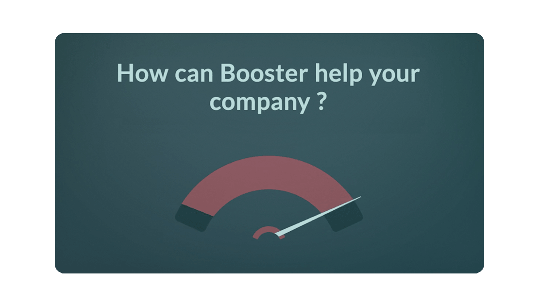 Booster Video