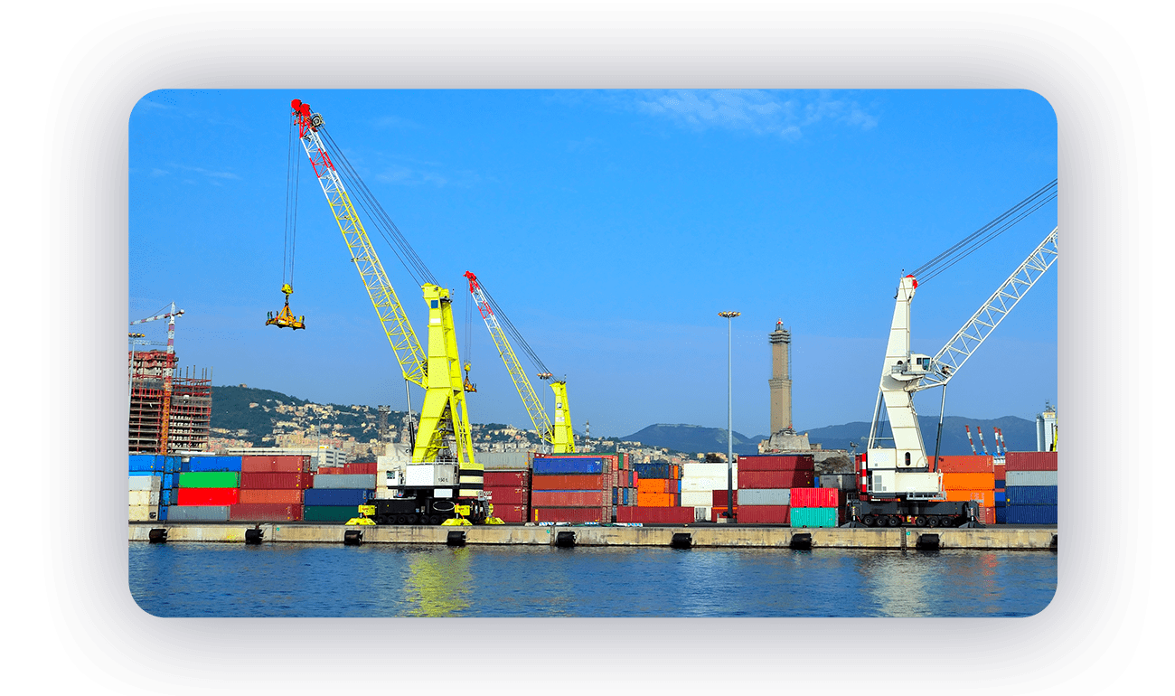 International Trade Services
