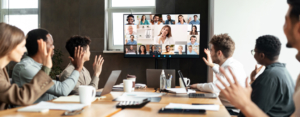 Tips for Remote Meetings