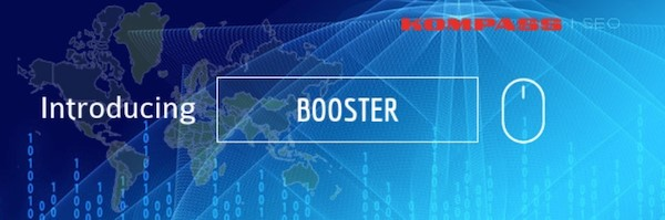 Kompass Booster- Your SEO Solution