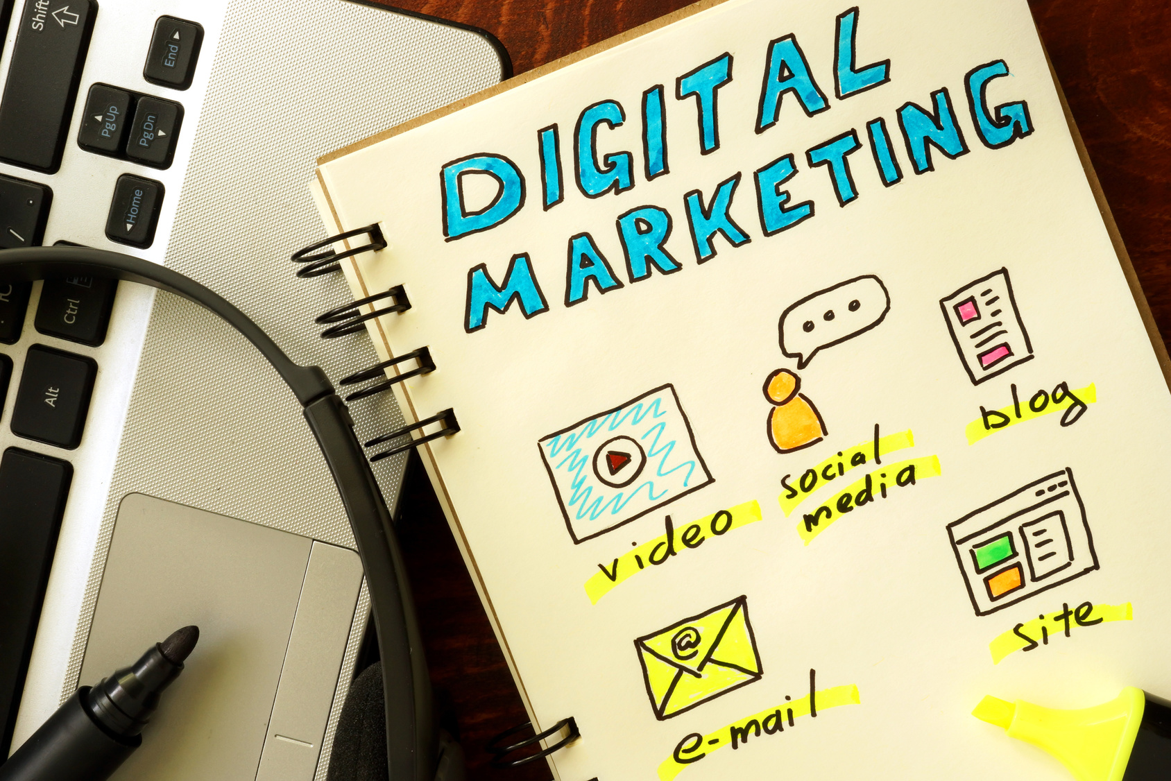 8 Tips for a Successful Digital Marketing Campaign