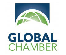 Connect to Grow Through Warm Intros and Events with Our Partner, Global Chamber®