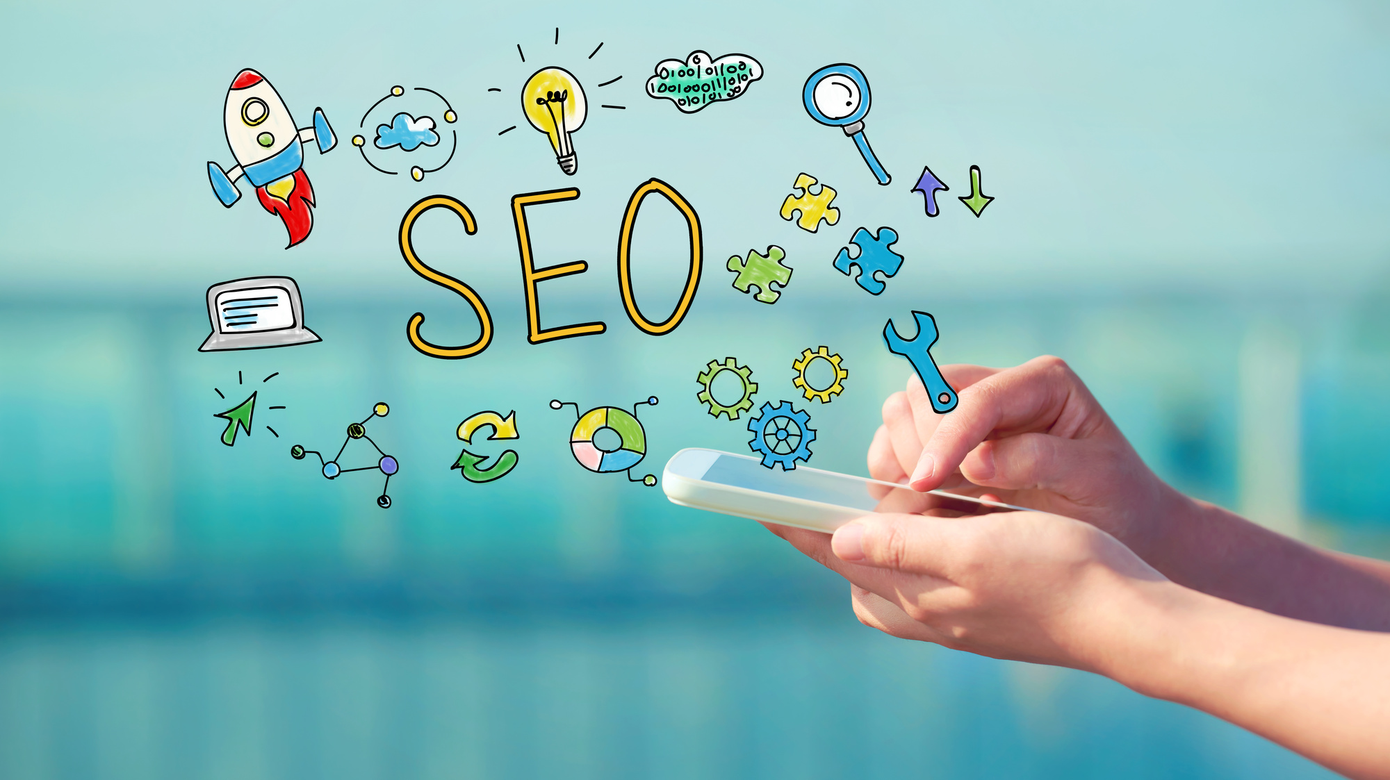 10 SEO Hacks Every Small Business Owner Should Know