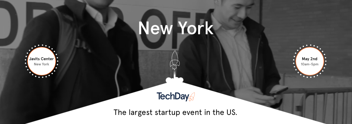 TechDay New York & Kompass Data New York