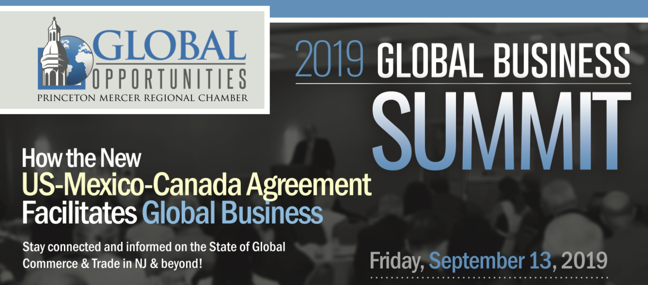2 Weeks Until The Global Business Summit