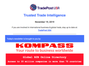 Big Wins, Upcoming Events and News – TradePost USA
