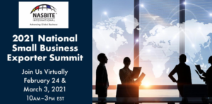 Nasbite 2021 National Small Business Summit Starts This Wednesday!