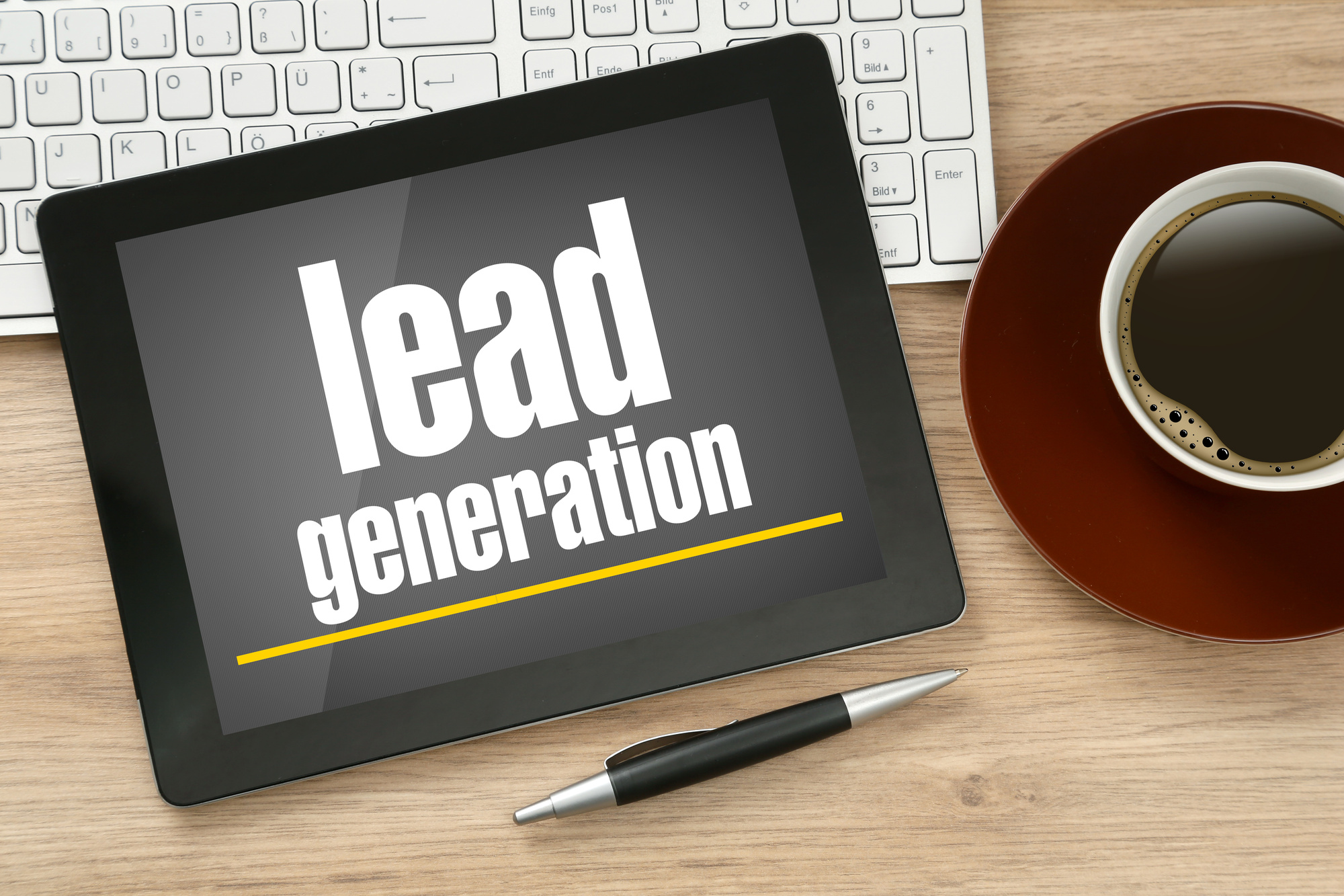 8 Easy Tips for Efficient B2B Lead Generation