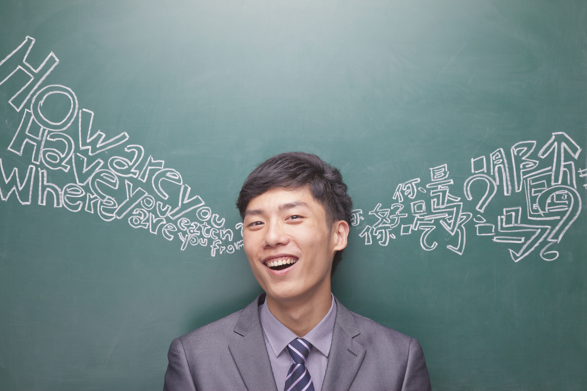 Lost in Translation? 10 Benefits of Bilingualism in Marketing