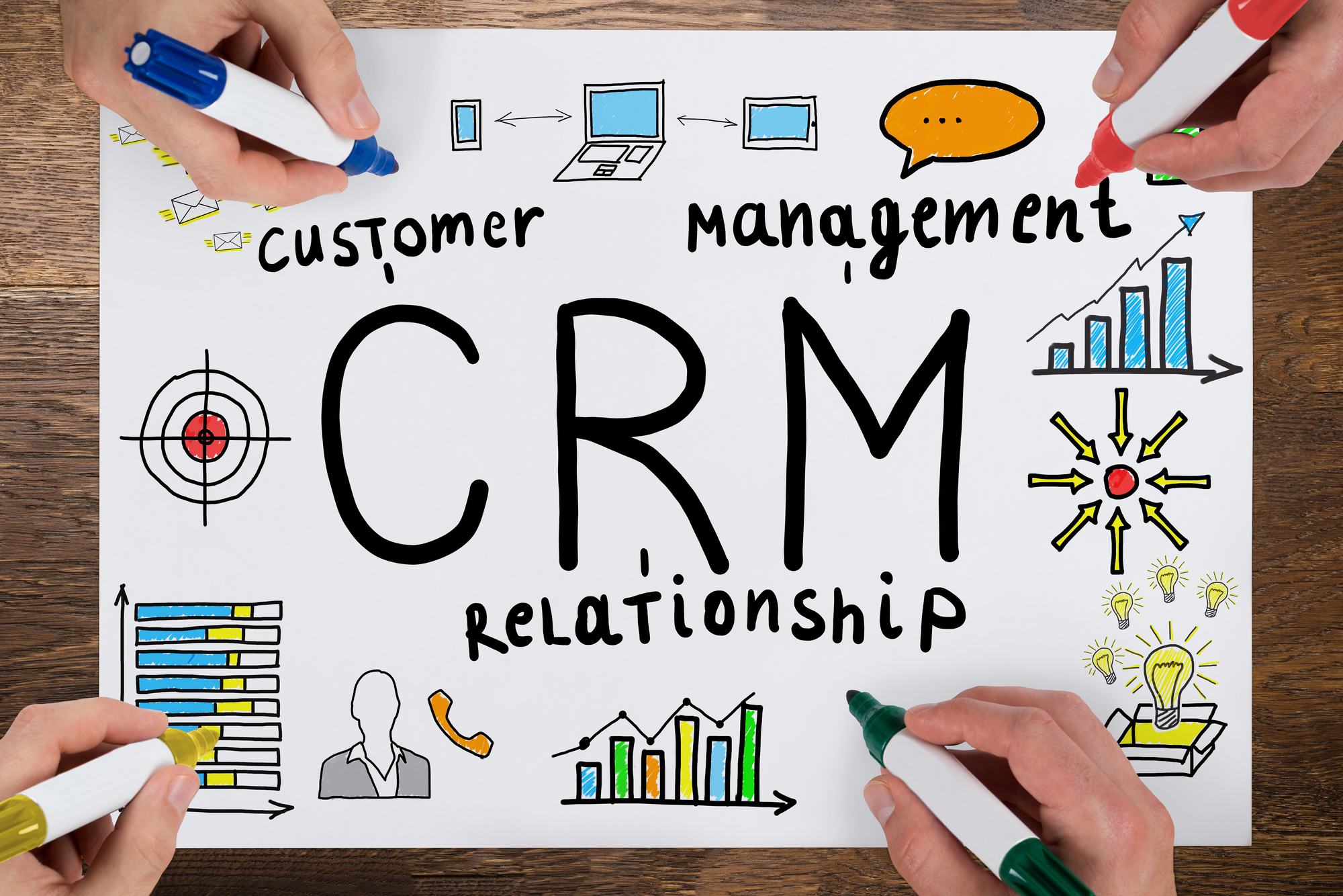 The Top 7 WordPress CRM Plugins for Your Business
