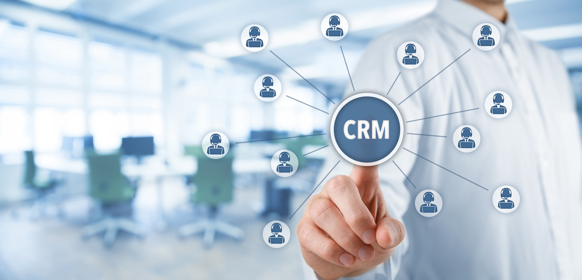 8 Home Truths That Stress the Importance of CRM