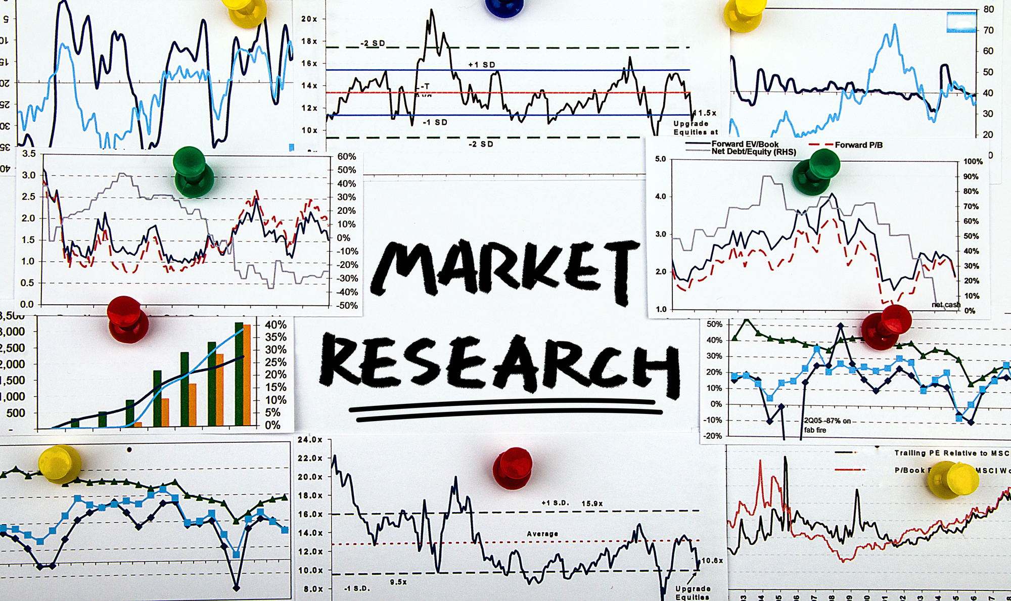 5 Market Research Methods That'll Help You Find Your Target Audience