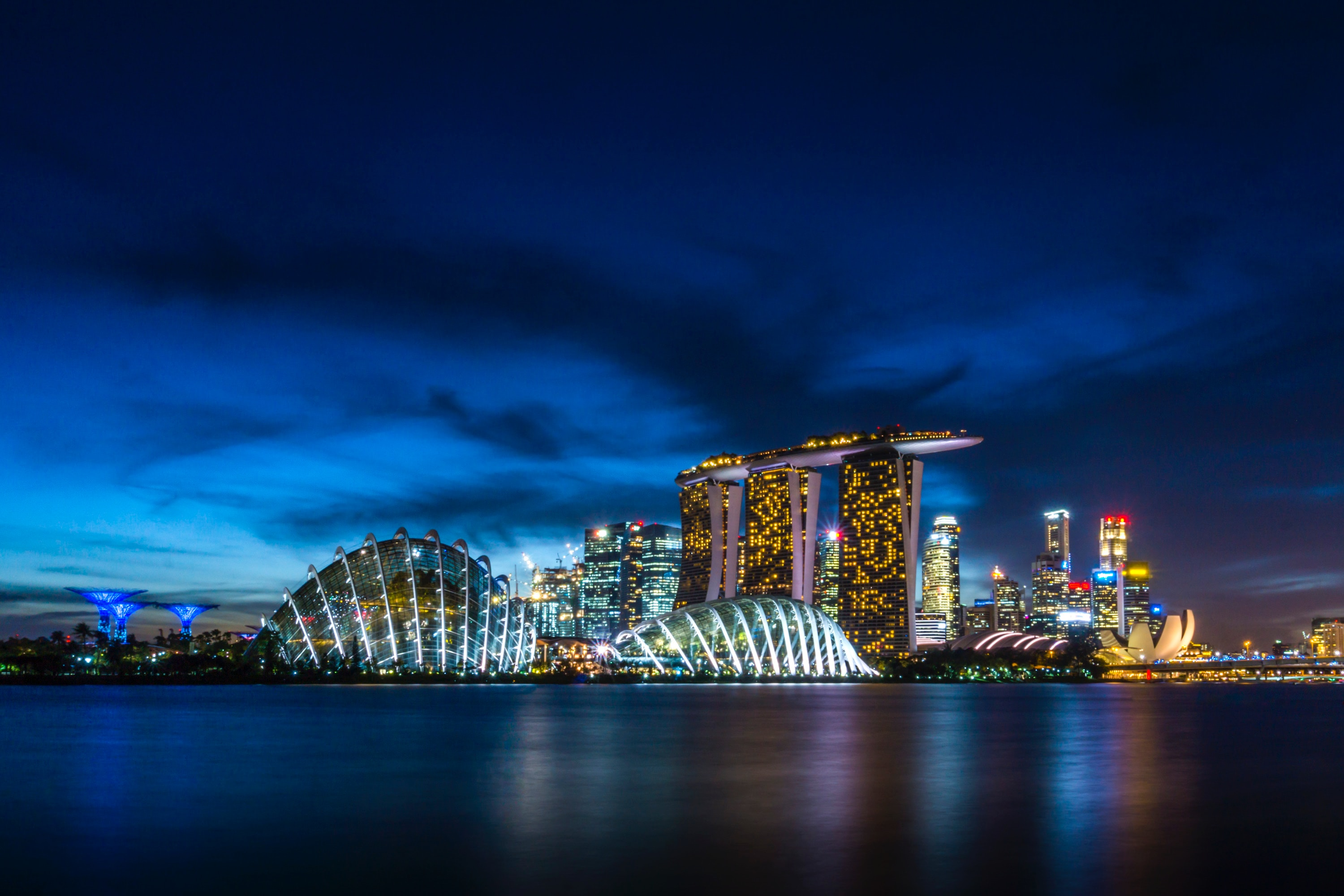 Singapore: World's Most Competitive Economy