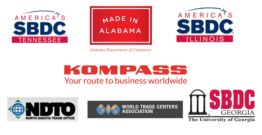 Why Do So Many World Trade Centers and Small Business Development Centers Partner with Kompass?
