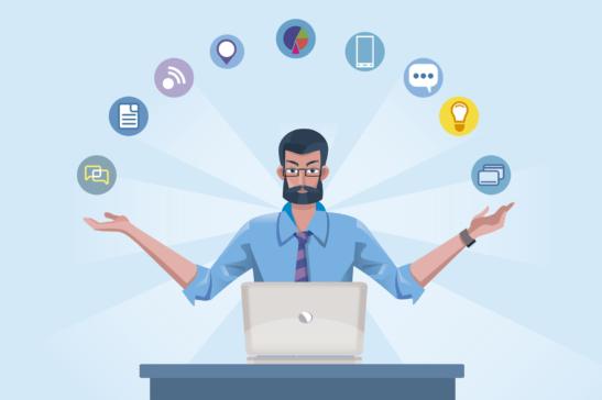 Should You Hire a Social Media Strategist?