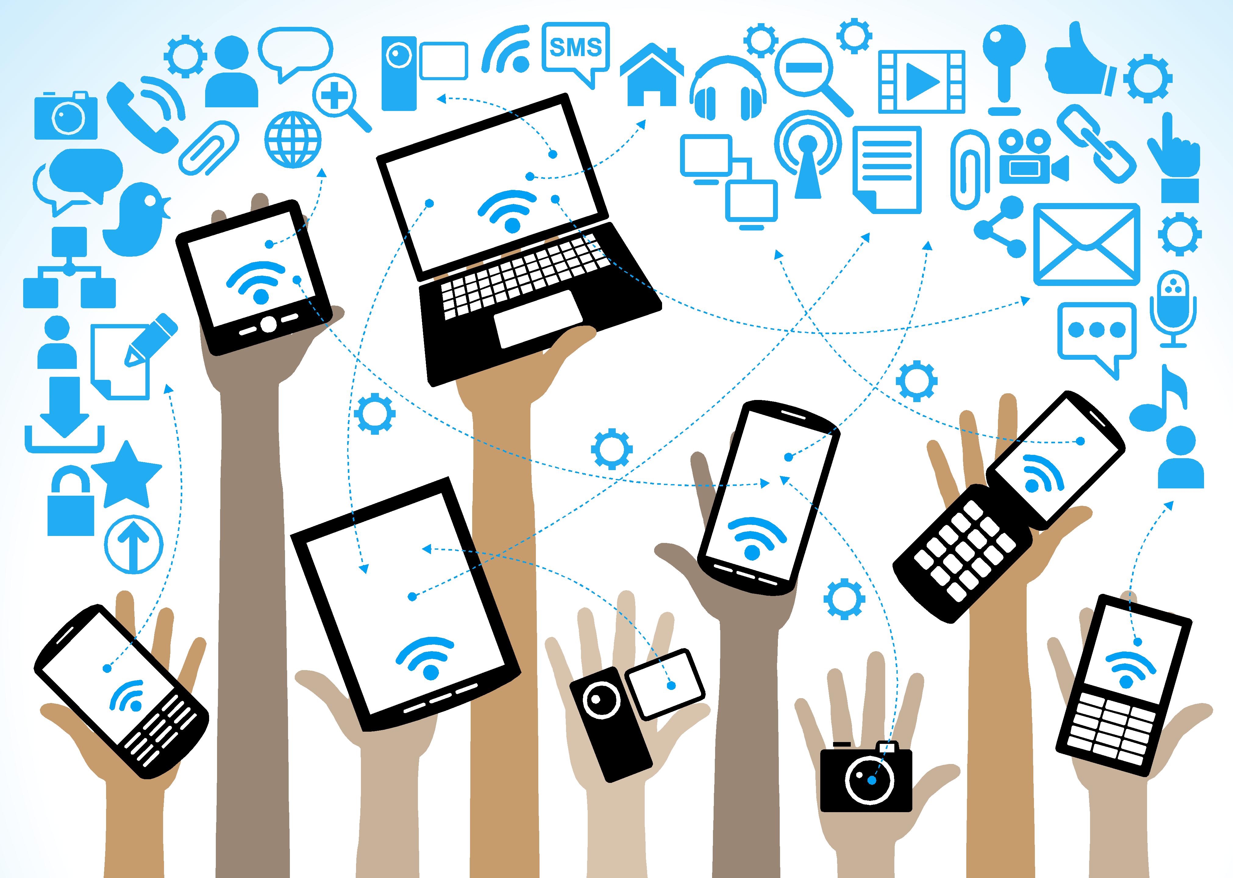 Digitalization- Changing the Future of B2B